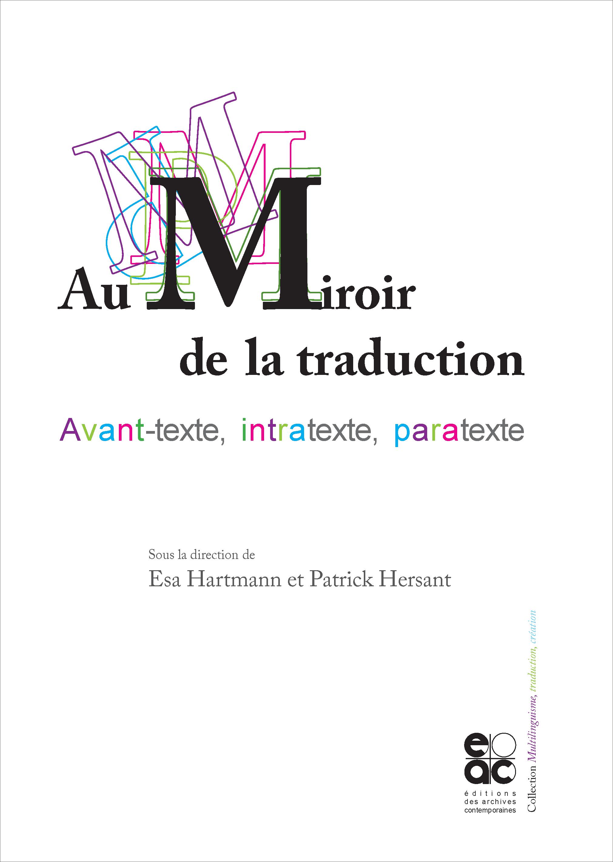 La traduction révisée : exemples, effets, enjeux